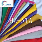 T/C 셔츠 직물 80/20 45X45 133X72 Wihte 또는 염색하는, Poplim 직물