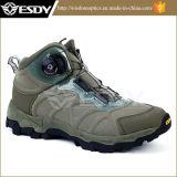 Zapatos de calidad superior del deporte del Mens que van de excursión los cargadores del programa inicial para el verano