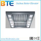Cer-beständiger und erstklassiger Passagier-Aufzug ohne Maschinen-Raum