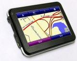 """4.3 """" mueca de dolor incorporada 6.0 del transmisor del módulo FM de Glonass GPS de la navegación del GPS de la en-Rociada"""