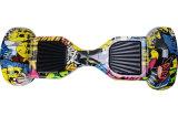 Собственная личность Blancing электрическое Hoverboard 10 колес дюйма франтовская 2