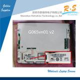 """Vertoning van de Kleur tft-LCD van G065vn01 V2 6.5 de """" voor Ipc (Industriële PC) en de Automatisering van de Industrie"""