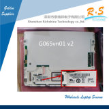 "G065vn01 V2 6.5 "" Ipc (산업 PC)와 공장 자동화를 위한 색깔 TFT-LCD 전시"