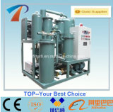 Fully Automatic Vacuum Hydraulic Oil Dehydrator (TYA-200)
