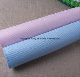 Пусковая площадка пеленки сделанная Bamboo ткани сетки Terry+TPU+3D 3 прокатанного слоя