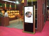 Forma Fashional P4 que hace publicidad de la exhibición de LED/de la definición ultra alta P6 que hacen publicidad de película caliente de la venta LED de /Shenzhen de las exhibiciones de LED libremente