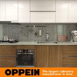 تصميم حديثة عالة طلاء لّك خشبيّة مطبخ أثاث لازم لأنّ فندق ([أب15-هووس3])