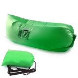2016新しいLaybagのたまり場の空気寝袋の不精なLaybag Lamzacのたまり場のスリープの状態である膨脹可能なエアーバッグ