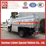 4*2 Foton Oil Transport Vehicle Capacity 6 M3 del serbatoio di combustibile Truck Oil Bowser