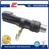 Auto sensor 56028666AA do indicador do transdutor da velocidade de motor do sensor de posição do eixo de manivela, 7517706, 282810290, 56028136 para Chrysler, rodeio, jipe, Mitsubishi