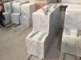 Carrara 백색 대리석 얇은 도와