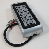 4G/3G/GSM Access Controller avec Keypad Security Entry pour Community Automatic Door Opener