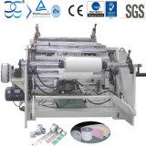 Machine de fente de papier d'argent comptant avancé