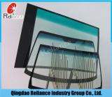 Windowsに使用する染められた絶縁されたガラスかシール・ガラス