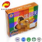 男性の機能拡張のための新しい草の方式の性の製品の性の丸薬