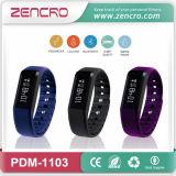 Pedometro astuto di Digitahi del Wristband di attività di Bluetooth di caloria senza fili del braccialetto