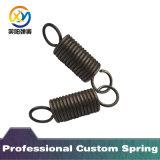 Натяжные пружины, двойная натяжная пружина крюка, спиральная пружина напряжения