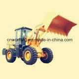 De Delen van de Lader van het wiel, 3ton China maakten Lader