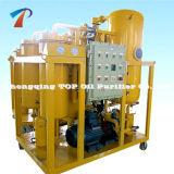 Petróleo preto da turbina de vapor do elevado desempenho que recomeça a planta (TY)