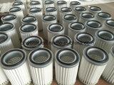 Industrieller Kassetten-Staub-Sammler-Filter