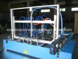 Machine de fabrication de couverture dure