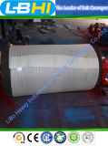 China-Supplied Hohes-Quality Conveyor Pulley mit CERSGS Certificate