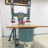 工場セリウムが付いている高周波溶接PVCレインコート機械