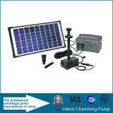 100% Heat solar Submersible Water Pump para Well