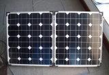 Mono 120W Folding Solar Panel con Battery Charger per Camping