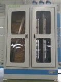 Parker水平の空のガラス二重ガラスの洗浄および乾燥機械