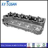 Conjunto de cabeça de cilindro para Mitsubishi 4m40t/4D56/4G54/6g72/4m42