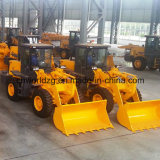 China Made 3ton Loader Compare zu Cat 938g