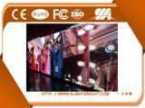 Diodo emissor de luz ao ar livre da cor cheia P10 de produto novo que anuncia a exposição