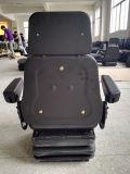 Gewebe-hydraulischer Aufhebung-LKW-Sitz (YS2-8)