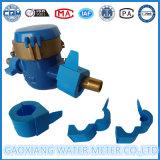 De plastic Verbindingen van de Veiligheid voor de Meters van het Water