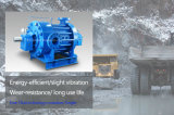 Pompa ad acqua ad alta pressione orizzontale di Multisatge per industriale