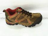 Ботинки людей противомикробные вскользь Hiking