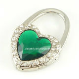 Amo Heart-Shaped della borsa del diamante