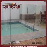 Cercado de la piscina del vidrio Tempered de Frameless de la seguridad (DMS-B2855)