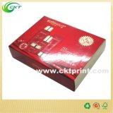 Het kleine Verpakkende Vakje van het Document van Producten Kleinhandels voor Verkoop (ckt-cb-327)