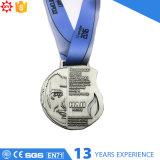 地方のリボン賞メダル様式およびヨーロッパ