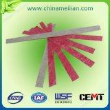 Hoja de la fibra de vidrio de la extensión termal