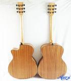 Aiersi Om вводит гитару в моду Mahogany тела 40 дюймов акустическую