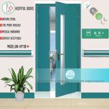 Stahlkrankenhaus-Raum-Tür-medizinische Tür (BN-HP110)