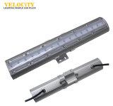 Cor que muda a arruela da parede do diodo emissor de luz, luz da lavagem do diodo emissor de luz com difusor de PMMA