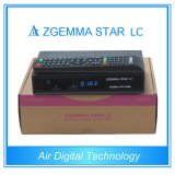 2016 più nuovo Cable Set Top Box DVB C con IPTV Zgemma-Star LC