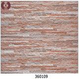 mattonelle della parete delle mattonelle della pietra del materiale da costruzione di 3D Digitahi (36109)