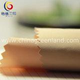 tela de la tela cruzada de la memoria de 100%Polyester 75D para la materia textil de la ropa (GLLML207)