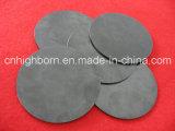 Keramische Platte des schwarzen Zirconia-Zro2