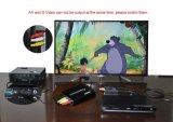 HDMI al convertitore del S-Video del RCA avoirdupois
